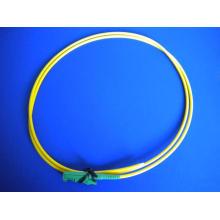 E2000 / APC Cable de fibra óptica de 2,0 mm