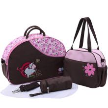 Nursery Bag for Baby and Mama