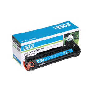 ASTA Toner Cartridge for HP CE321A 128A