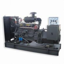CE утвержденный дизельный генератор мощностью 18 кВт-120 кВт Deutz с ISO CE