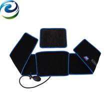 Le paquet gonflable réutilisable de congélateur de soutien d'enveloppe arrière de compression gonflable