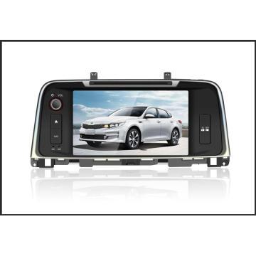 Yessun 8-дюймовый автомобильный DVD / GPS-навигатор для KIA New K5 (TS8796)