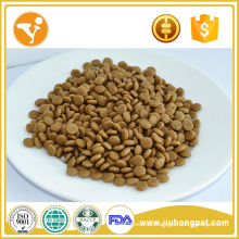 Manufacturer Sales High Quality Freeze Dried Chicken Halal Dog Food