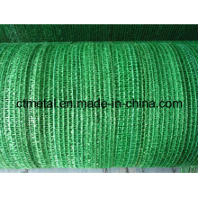 Construction Green Safety Netting 80-200G / M2