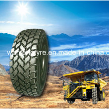 Hilo marca B05n OTR Crane Tire (14.00R25, 16.00R25)