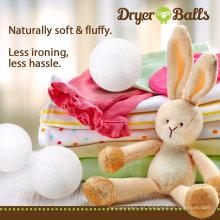 Bolas ecológicas orgánicas del secador de las lanas de Australia