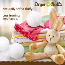 Eco Friendly Organic Australian Wool Dryer Balls