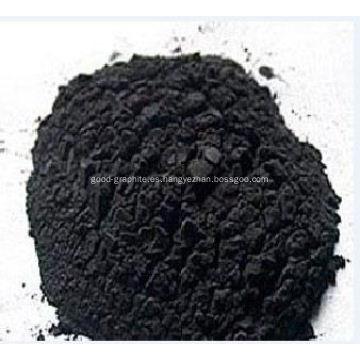 Polvo de grafito de carbón de calidad superior