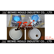 Plastic Injection Paint Bucket Mould Paint Bucket Mold