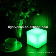 Vente chaude USB Bureau Lampe décorative