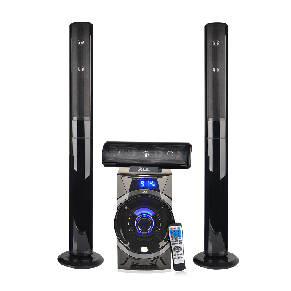 led tower speaker