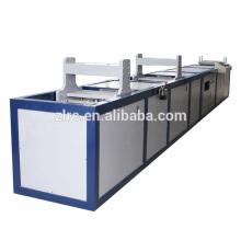 Pultrusión compuesta de la máquina de pultrusión FRP