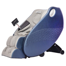 Space-saving Electric Full Body Chair Massager SL Track Zero Gravity Recliner Massage Chair with Calf Kneading