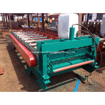 Iron Roofing Sheet Making Equipment