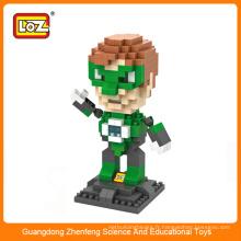 Cheap Intelligent Toys Bricks For Kids, Plastic Toys Building Blocks