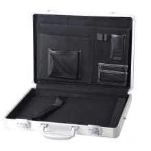 Uworthy Custom Aluminium Carry Tool Case with Foam Made in China