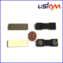 Neodymium Magnetic Badge (B-011)