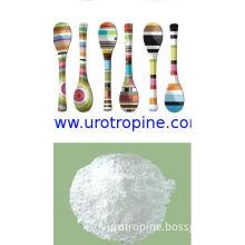 Cas:108-78-1 White Melamine Formaldehyde Resin Powder 99.8% Min For Dinnerware Sets, Plate