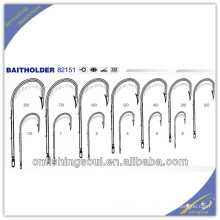 FSH025 82151 Премиум Спорт Baitholder рыболовные Крючки