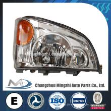 Piezas de camiones chinos / Jac 808 lámpara principal R 3711920E800 L 3711910E800