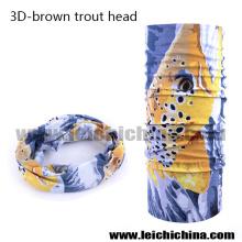 Popular Fishing Multi Scarf Bandans Headwear
