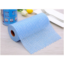 Кухонное полотенце с высоким поглощением масла