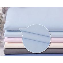 Tissu imperméable de polyester enduit pour la doublure