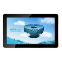 """42"""" Wifi Store Outdoor Digital Signage Panel , Program Lcd Wall Mounted Display"""