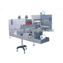 BS-500 b manche automatique Type Shrink Packaging Machine(shrink wrapping machine)