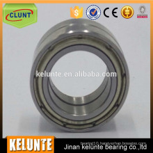 Deep groove ball bearing 61917-RS 61917-2RS for agricultural machinery and textile machinery