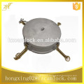 """china supplier 8"""" aluminum quick coupling, camlock fittings type dc"""