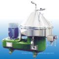 Dernière centrifugeuse d'algues de disque de qualité supérieure de conception