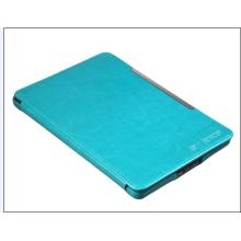 für Amazon Kindle Paperwhite Flip Magnetic Vintage Ledertasche