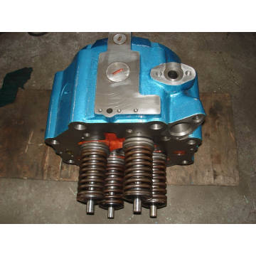 Hot sale for China Engine Cylinder Head,Diesel Cylinder Head Manufacturer Cylinder Head Completed For MAK export to Macedonia Suppliers