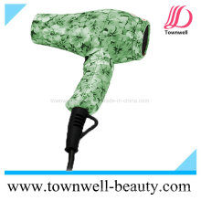 Mini secador de pelo encantador con el tiro fresco para el regalo