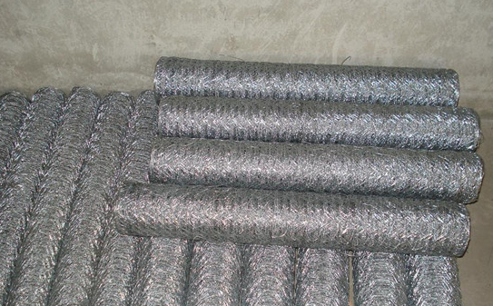 Chicken Hexagonal Wire Mesh