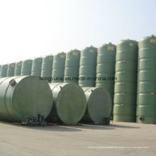 FRP Sojasauce oder Essig Fermentation oder Brewing Tank