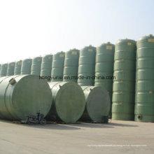 Fresco de soja FRP ou fermentação de vinagre ou tanque de fabricação de cerveja