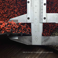 Hot Sale PVC spike backing car mat