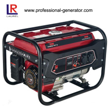 Air Cooled 4kw Gasoline Generator