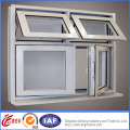 China Brand New Aluminum Sliding Window