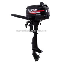 HANGKAI 4HP бензин лодочные моторы для продажи