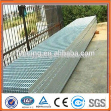 Galvanized steel grating/steel grating weight manufacture factory