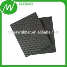 Fabricação da fábrica da China Personalize almofadas de borracha autoadhesivas OEM