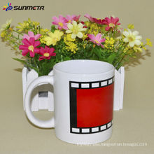 Sublimation mug,/Magic Mug /Color Changing Mug /Ceramic cup/Promotional gift