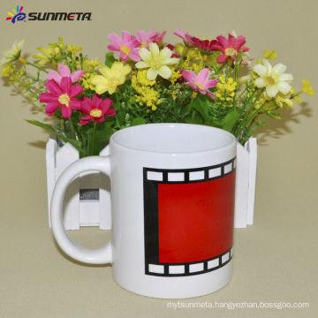 Sublimation mug,/Magic Mug /Color Changing Mug /Ceramic cup/Promotional gift