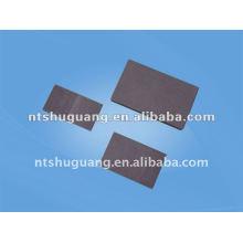 carbon vane,graphite plate
