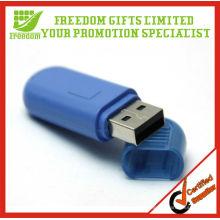 Le meilleur logo de qualité a imprimé le lecteur instantané d'USB de 8GB