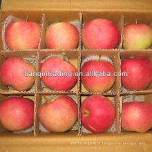 maçã de shandong
