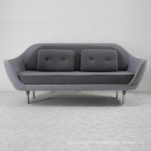 Home Design Furniture High Quality Sofa with Metal Leg